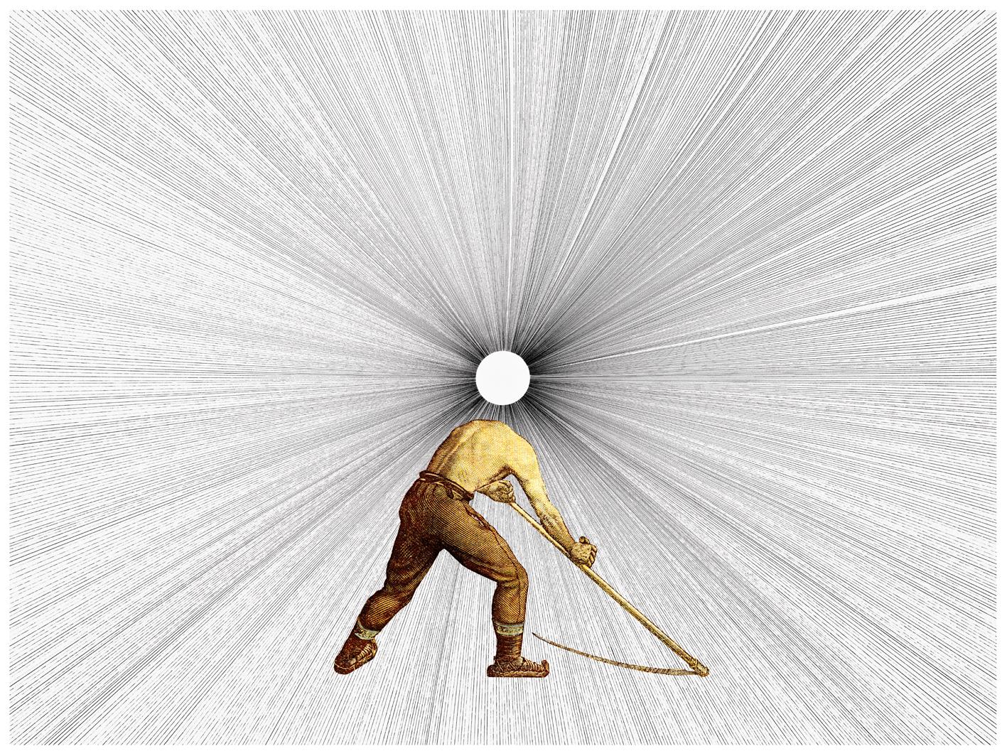 Icarus: La récolte