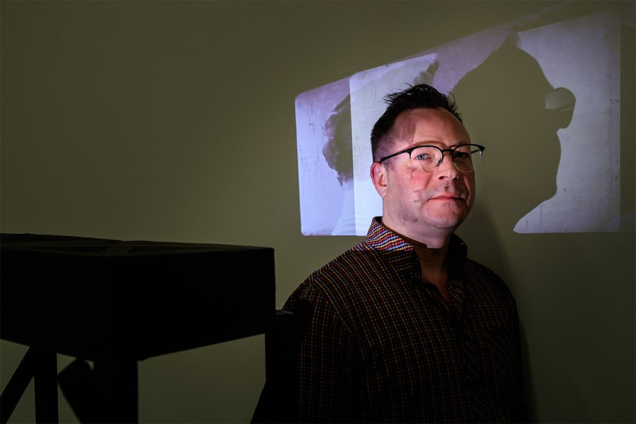Mathieu Beauséjour: l'horizon d'un monde qui change. Éric Clément, La Presse +