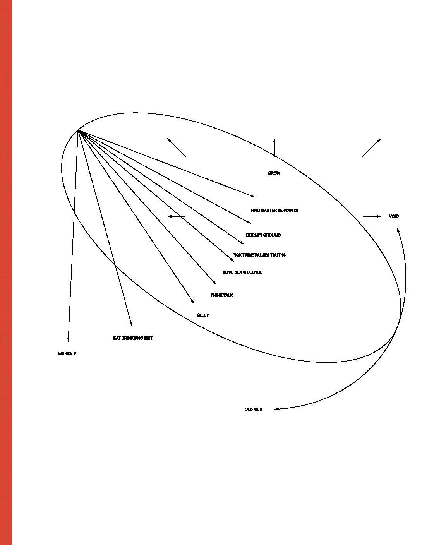 Structures, 2018, Auteurs : François LeTourneux et Saelan Twerdy, Disponible à la galerie
