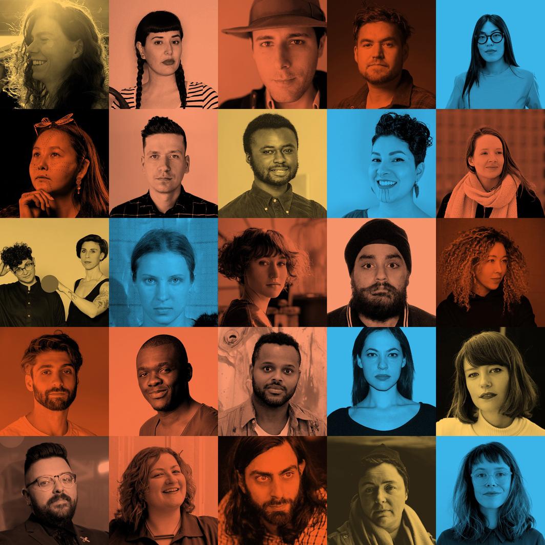 Joseph Tisiga – Prix Sobey pour les arts 2020