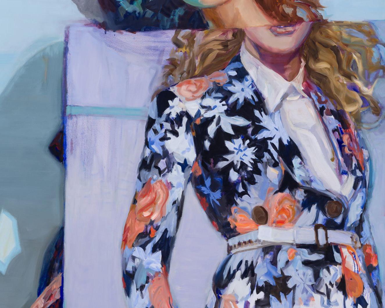 Le Devoir, 2020 | Phagocyter, l'imagerie de la mode selon Janet Werner