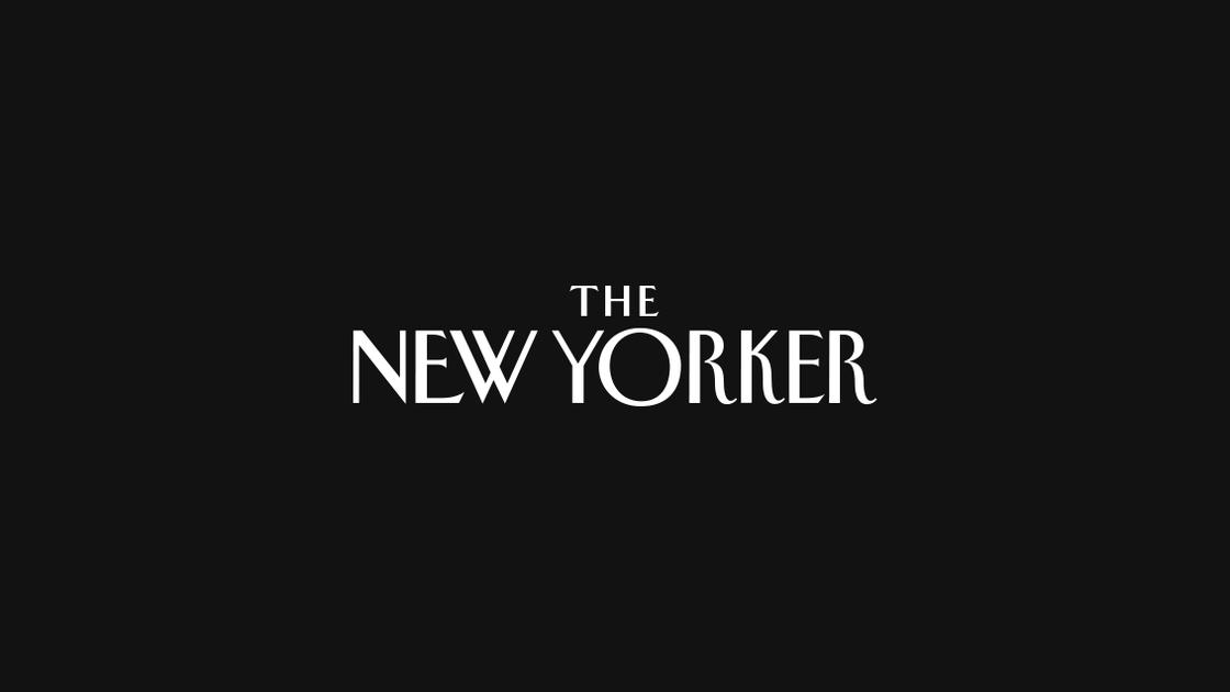 "The New Yorker, 2019 | ""Dark Spring"""