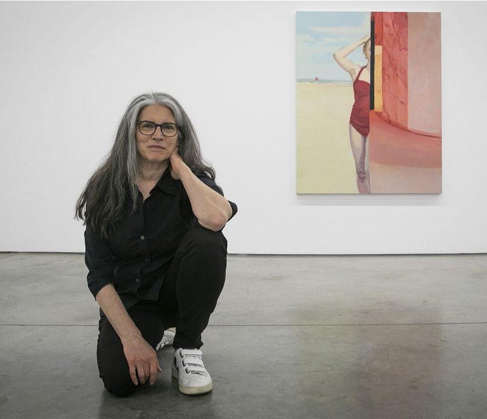 Janet Werner in the Montreal Gazette